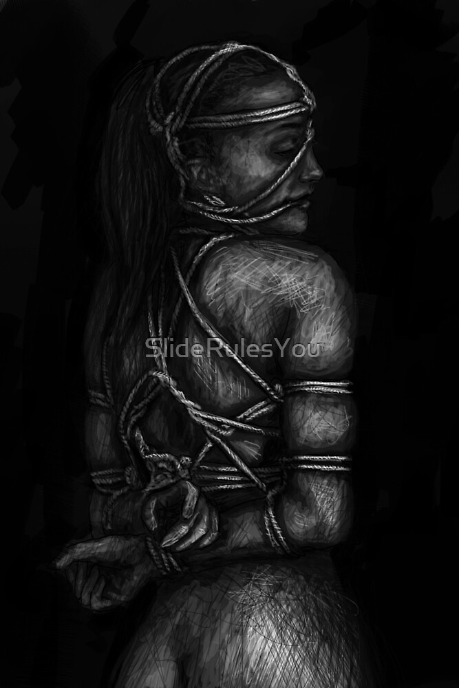 Facebound by SlideRulesYou