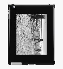 Snow Trees iPad Case/Skin