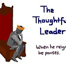 The Thoughtful Leader by Nebsy