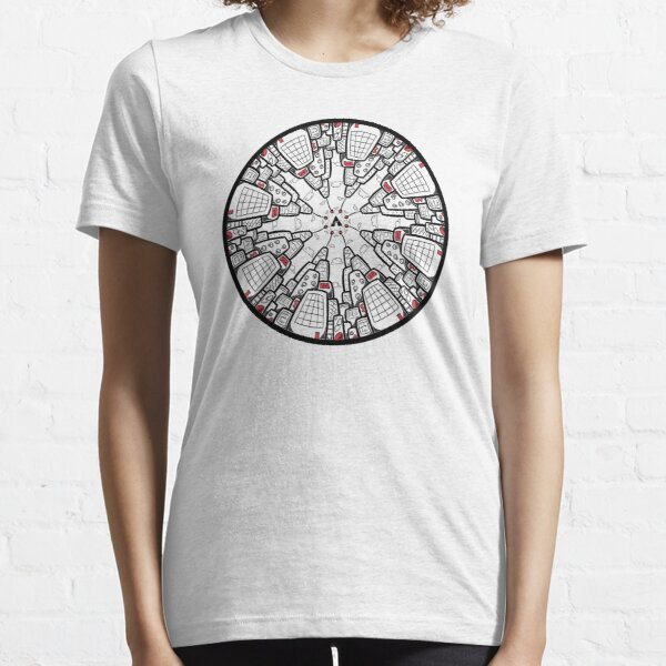 Inner Globe Essential T-Shirt