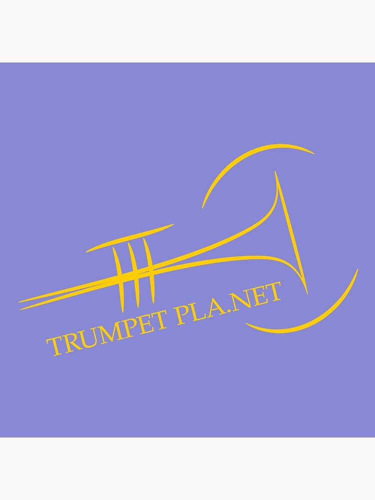 Trumpet Planet Logo by trumpetplanet