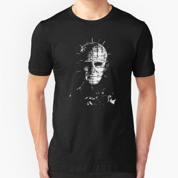 HELLRAISER Slim Fit T-Shirt