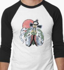 JACK BURTON- BIG TROUBLE IN LITTLE CHINA Men's Baseball ¾ T-Shirt