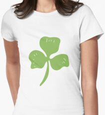 Shamrock Fitted T-Shirt