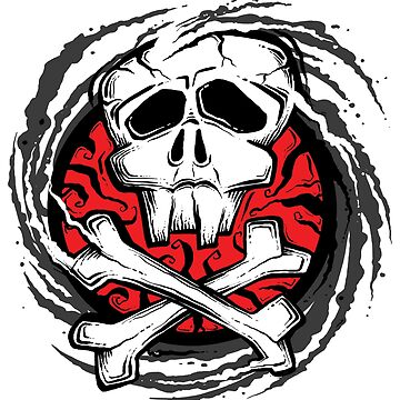 Jolly Roger by TheMaker