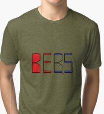 BEBS LOGO Tri-blend T-Shirt
