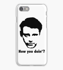 Joey iPhone Case/Skin