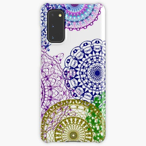 Mandala  Samsung Galaxy Snap Case