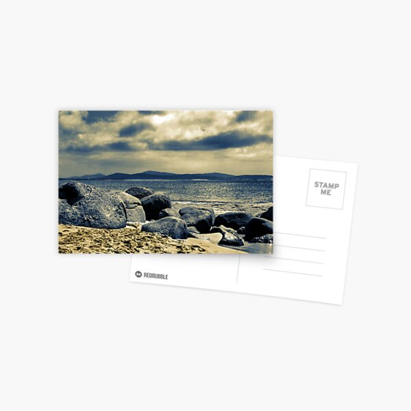 Torndirrup National Park Postcard