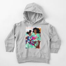 Rocking Chair Toddler Pullover Hoodie