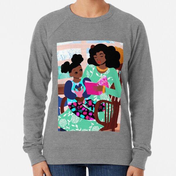 Rocking Chair Lightweight Sweatshirt