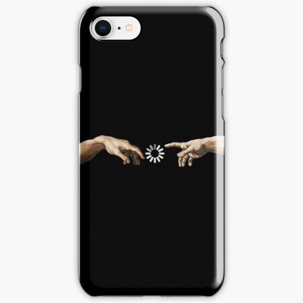 Michelangelo Hands  iPhone Snap Case