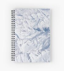 Alpine Vista Spiral Notebook