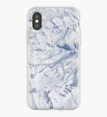 Alpine Vista iPhone Case