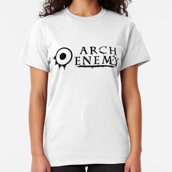 Trivium Metal Rock Band Simple Logo Homme à Manches Longues T-Shirt Noir Taille S-3XL