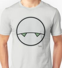 Brain the size of a Planet! T-Shirt