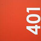 401 by Lynne Prestebak