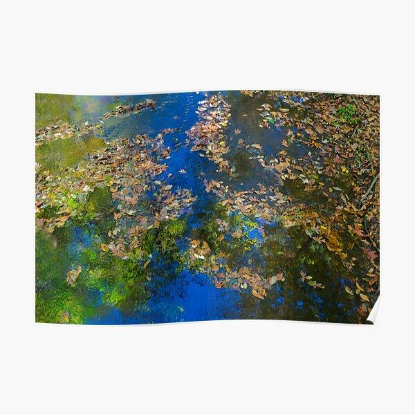 impressionism stream Poster