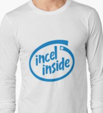 INCEL Long Sleeve T-Shirt