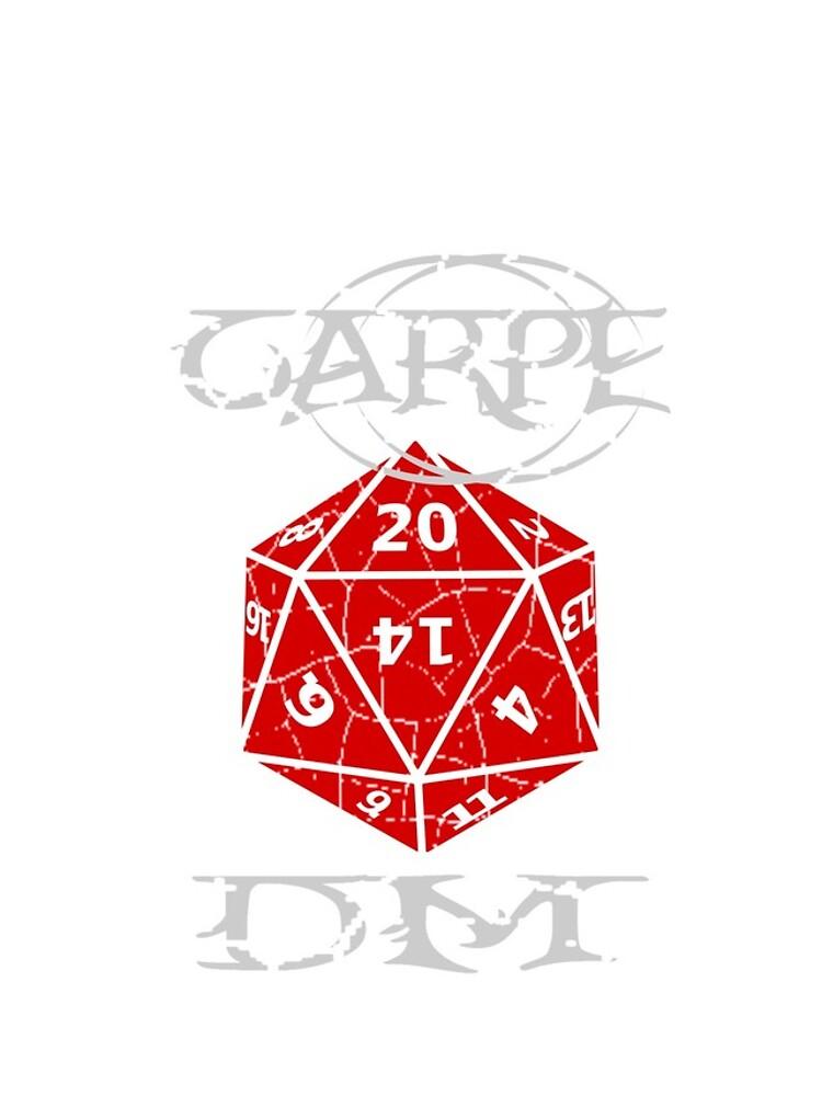 Carpe DM by wirelessjava