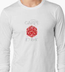 Carpe DM Long Sleeve T-Shirt