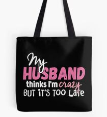 Birthday Gift Idea For Wife Turning 33 Tote Bag