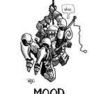 Heroic swing mood by Brad Murray