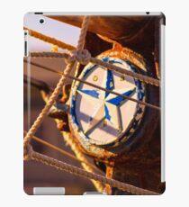Seasoned Mariner iPad Case/Skin