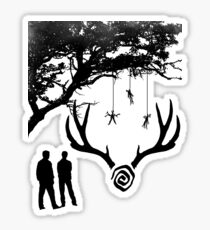 Detective #2 Sticker