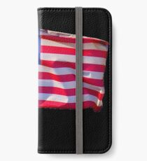 United States iPhone Wallet/Case/Skin