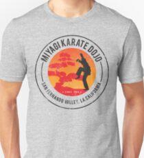 Miyagi Dojo Slim Fit T-Shirt