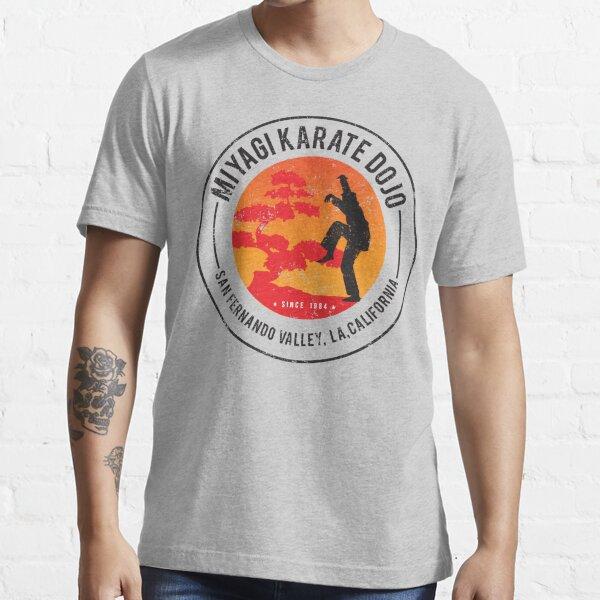 Miyagi Dojo Essential T-Shirt