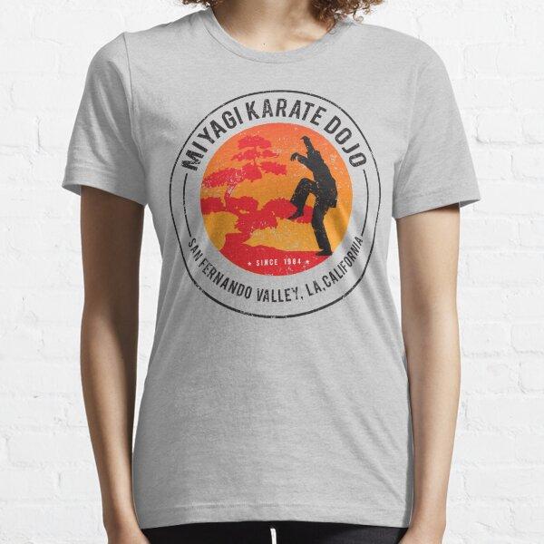 Miyagi Dojo T-shirt essentiel