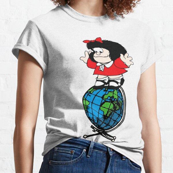 presse T-shirt classique