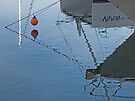 Red buoy by awefaul