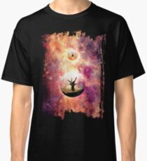 Death is the road to awe Classic T-Shirt