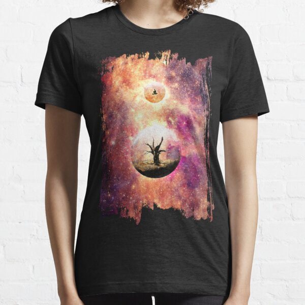 Death is the road to awe Essential T-Shirt