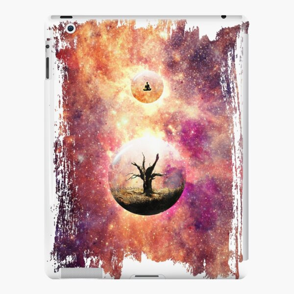 Death is the road to awe iPad Snap Case