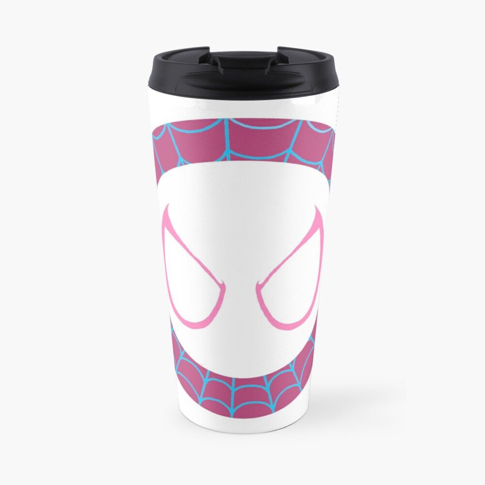 Spider-Gwen Travel Mug