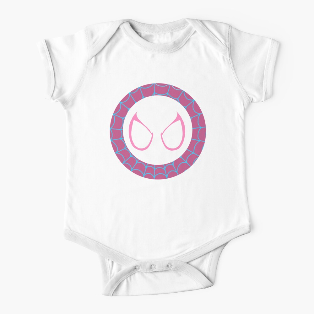 Spider-Gwen Baby One-Piece