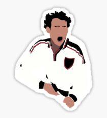Ryan Giggs Goal V Arsenal  Sticker