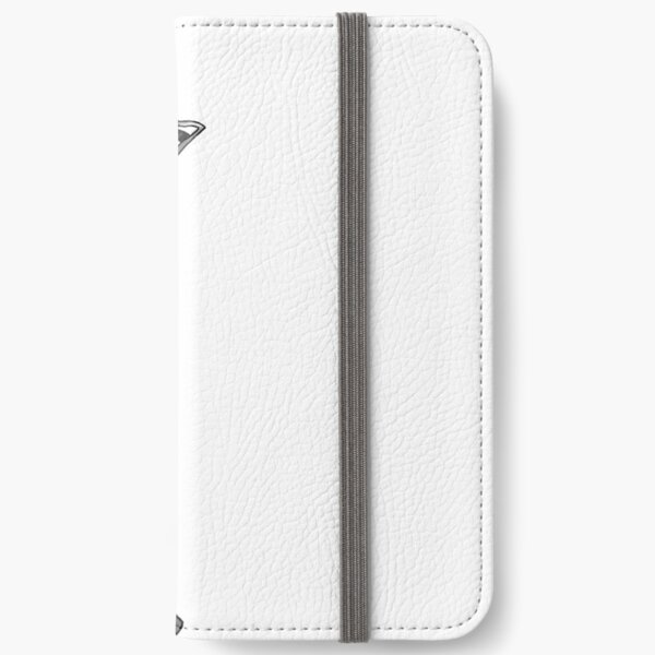 Corvette Girl iPhone Wallet