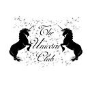 The Unicorn Club of Fantasical Magical Creatures by LaLaBlahBlah