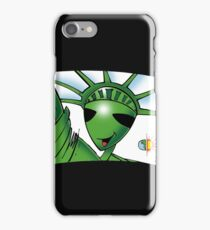 legal liberty iPhone Case/Skin