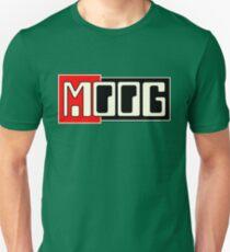 Vintage Moog  Synth Unisex T-Shirt
