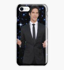 Tyler Posey Stars iPhone Case/Skin