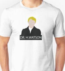 Doctor John Hamish Watson T-Shirt