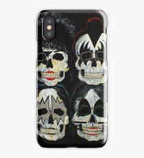 Killer Kiss  iPhone Case/Skin