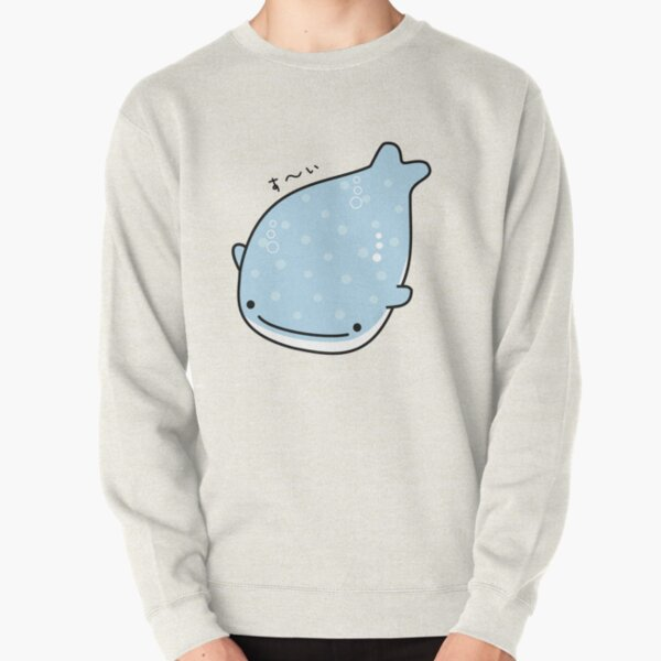 Jinbesan Pullover Sweatshirt