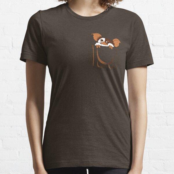 gizmo pocket Essential T-Shirt